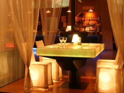 Bar della Mole Antonelliana