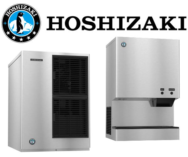 hoshizaki-brand